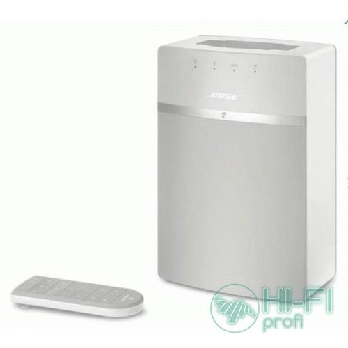 Минисистема Bose SoundTouch 10 Wi-Fi White