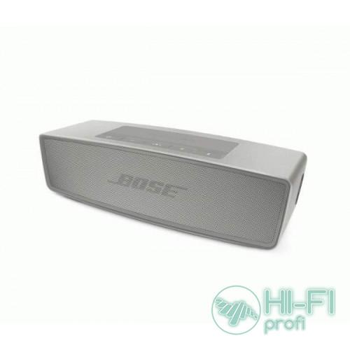 Портативная акустика Bose SoundLink Mini Bluetooth Speaker II Pearl