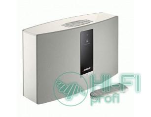 Беспроводная аудиосистема Bose SoundTouch 20 Wi-Fi Music System White