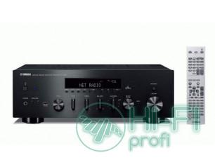 Стерео комплект Yamaha NS-777 Piano + сетевой стереоресивер Yamaha R-N602 MusicCast