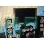 Стерео комплект Yamaha NS-777 Piano + сетевой стереоресивер Yamaha R-N602 MusicCast фото 3