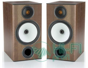 Стерео комплект Monitor Audio BX2 + усилитель NAD C316BEE