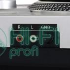 Стерео комплект Винил Sherwood PM-9805 + Sherwood AX-5505 + Heco Victa Prime 702 фото 6