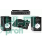 Стерео комплект Винил Pro-Ject Debut Carbon Phono USB + NAD C316 + Monitor Audio Silver 1 фото 2