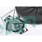 Стерео комплект Винил Pro-Ject Debut Carbon Phono USB + NAD C316 + Monitor Audio Silver 1 фото 6