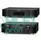 Стерео комплект усилитель Marantz PM8005 + CD/SACD-плеер Marantz SA8005 фото 2