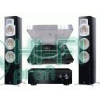 Стерео комплект Винил Audio-Technica AT-LP120USB + Yamaha A-S300 + Yamaha 555 фото 2