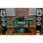 Стерео комплект Винил Audio-Technica AT-LP120USB + Yamaha A-S300 + Yamaha 555 фото 7