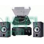 Стерео комплект Винил Audio-Technica AT-LP120USB + Yamaha A-S300 + Monitor Audio MR2 фото 2
