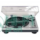 Стерео комплект Винил Audio-Technica AT-LP120USB + Yamaha A-S300 + Monitor Audio MR2 фото 8