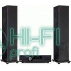 Стерео комплект Monitor Audio Silver 6 + усилитель Arcam A19 фото 2