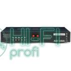 Стерео комплект Винил Audio-Technica AT-LP60 Bluetooth + Topaz AM5 + MONITOR AUDIO Monitor Reference 1 Black/Walnut фото 3