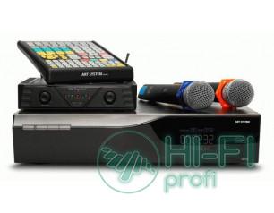 Профессиональная караоке-система для караоке-баров и клубов AST-50 BASE