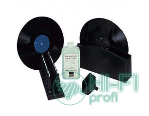Моечная машина (ручная) для пластинок Tonar Knosti Record Washing Machine