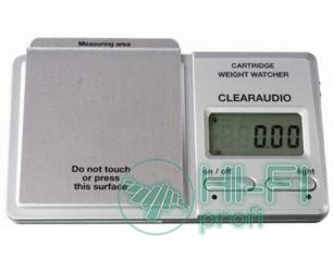Весы электронные прецизионные Clearaudio Cartridge Weight Watcher (AC094)