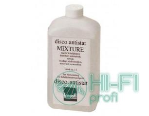 Жидкость для мытья виниловых пластинок Tonar Knosti Disco-Antistatic Mixture (1 литр)