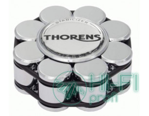 Прижим Thorens Stabilizer Chrome in Wooden Box