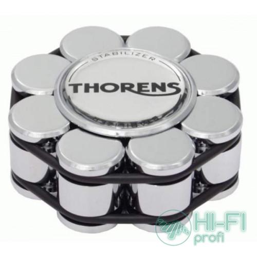 Прижим Thorens Stabilizer Chrome in Wooden Box