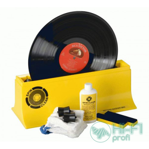 Машина для чистки пластинок Pro-Ject SPIN-CLEAN RECORD WASHER SYSTEM MKII