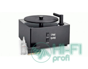 Машина для чистки пластинок Okki Nokki RCM MK IV Record Cleaning Machine black