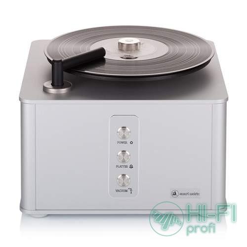 Вакуумная машина для мойки виниловых дисков Clearaudio Smart Matrix Silent