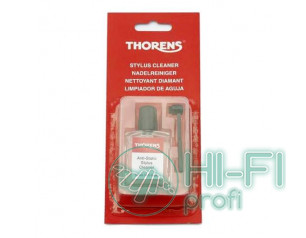 Средство для чистки иглы Thorens Stylus cleaning set