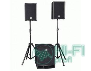 Концертна акустика HKAudio L.U.C.A.S. ALPHA SYSTEM