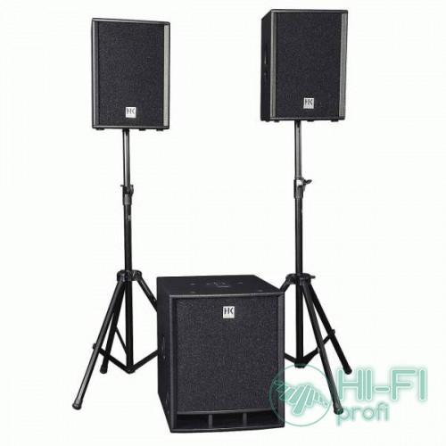 Концертная акустика HKAudio L.U.C.A.S. ALPHA SYSTEM