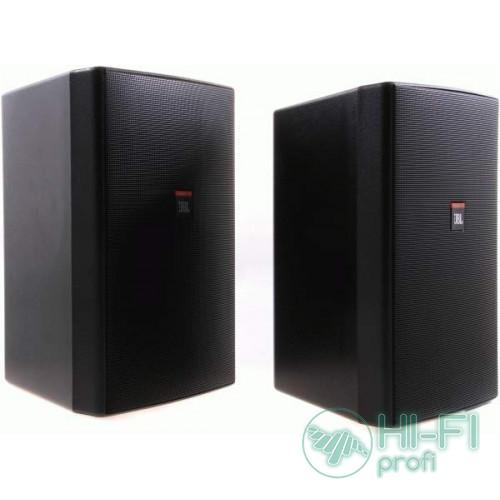 Всепогодная акустика JBL Control 28 black, шт