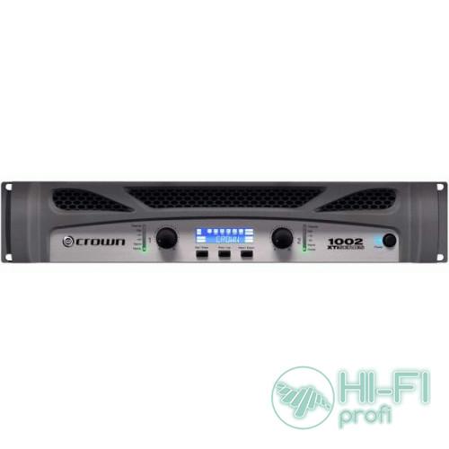 Підсилювач про-аудіо Crown XTi1002