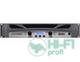 Підсилювач про-аудіо Crown XTi6002