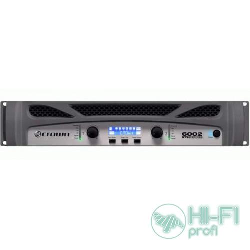 Усилитель про-аудио Crown XTi6002