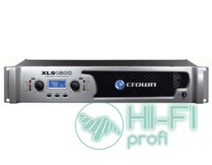 Усилитель про-аудио Crown XLS1500