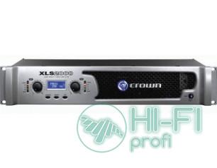 Усилитель про-аудио Crown XLS2000