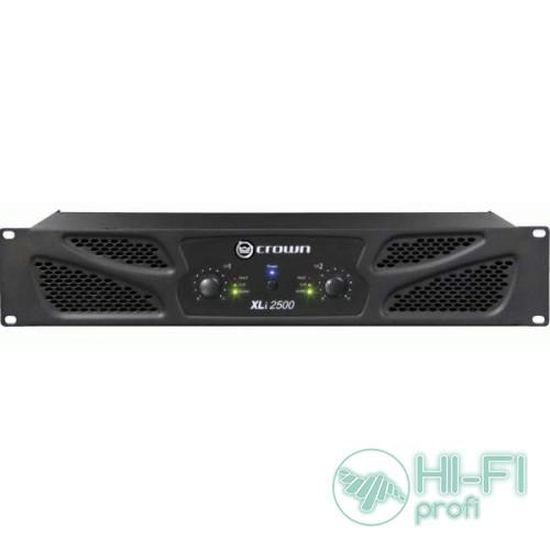 Усилитель про-аудио Crown XLi2500