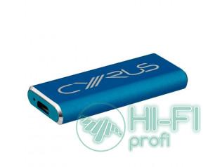 Мобильный ЦАП с усилителем CYRUS Soundkey