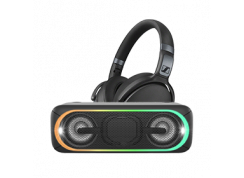 Беспроводные аудиосистемы, наушники
