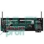 AV ресивер DENON AVR-S650H фото 4