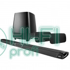 Беспроводная акустика Polk Audio MagniFi MAX SR 1 Surrounds фото 2
