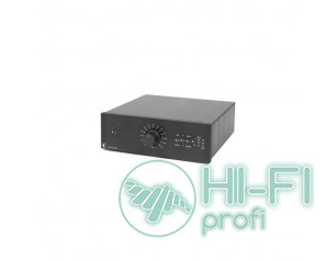 Фонокорректор Pro-Ject PHONO BOX RS - BLACK