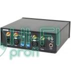 Фонокорректор Pro-Ject PHONO BOX RS - BLACK фото 2