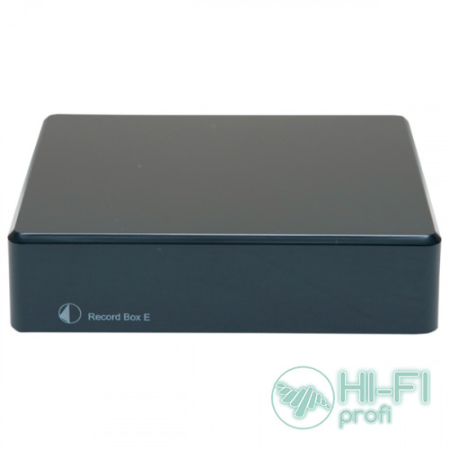 Фонокорректор Pro-Ject Record Box E