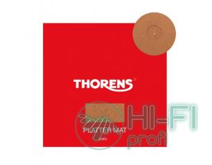 Антистатичний корковий мат Thorens DM208 для опорного диска