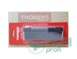 Щітка велюрова для чищення платівок Thorens Cleaning Puk Velvet