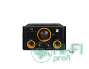 Підсилювач звуку для навушників Unison Research SH
