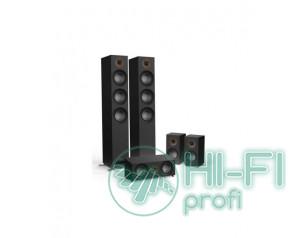 Акустична система 5.0 Jamo S 809 HCS Black