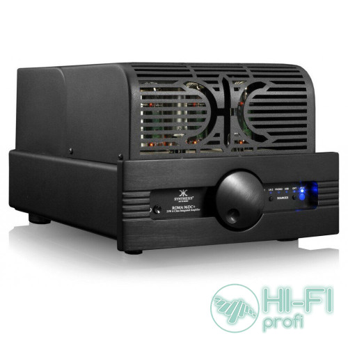Интегральный усилитель Synthesis ROMA96DC