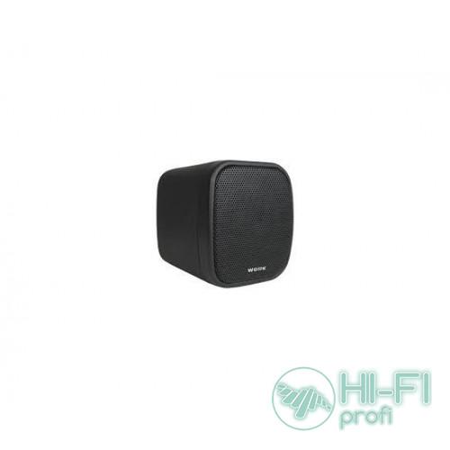 Настінна акустика WorkPro NEO 3 LINE BLACK