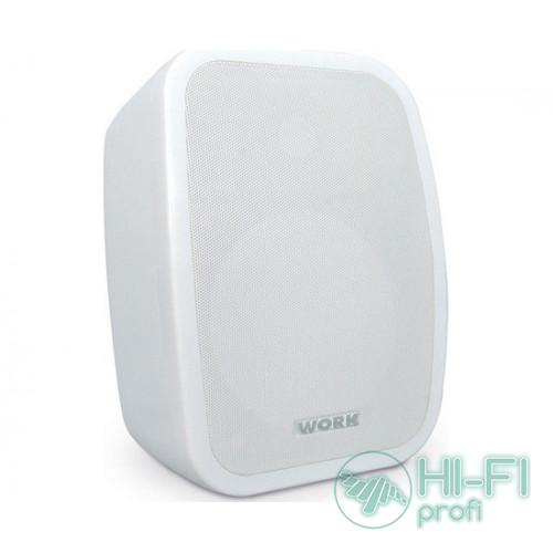 Настенная акустика WorkPro NEO 6 LINE WHITE