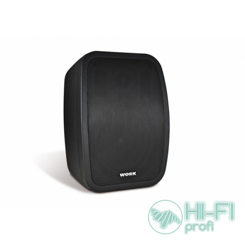 Настенная акустика WorkPro NEO 6 LINE BLACK